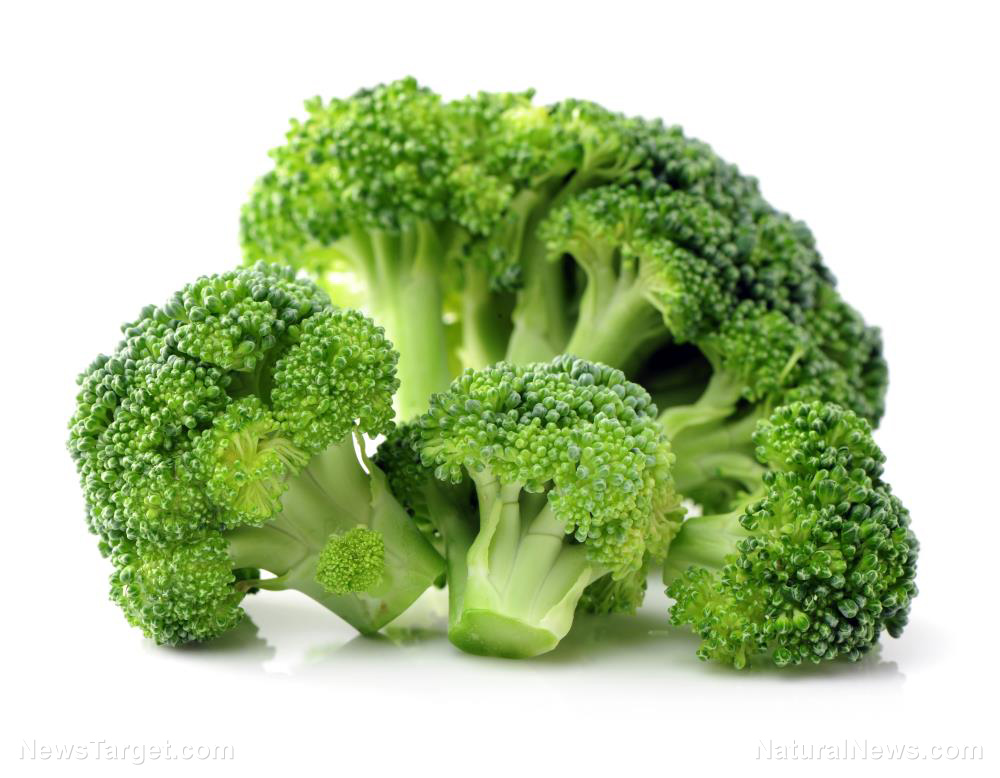 New study confirms broccoli to be extremely effective at ...